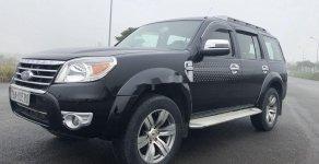 Bán xe Ford Everest đời 2012, màu đen, xe nhập số sàn, 460 triệu giá 460 triệu tại Hà Nội