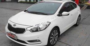 Cần bán lại xe Kia K3 2.0AT sản xuất năm 2015, màu trắng chính chủ, 498tr giá 498 triệu tại Hà Nội