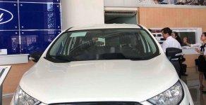 Bán xe Ford EcoSport sản xuất năm 2019, màu trắng giá 519 triệu tại Đà Nẵng