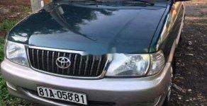 Cần bán xe Toyota Zace sản xuất năm 2004, giá 200tr giá 200 triệu tại Gia Lai