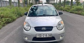 Bán ô tô Kia Morning Van 1.0 AT sản xuất năm 2010, màu bạc, nhập khẩu nguyên chiếc  giá 158 triệu tại Hải Phòng