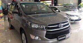 Ưu đãi giảm giá sâu chiếc xe Toyota Innova 2.0E MT, sản xuất 2020, giao xe tận nhà giá 771 triệu tại Tp.HCM