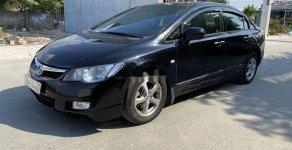 Cần bán Honda Civic 2008, màu đen, nhập khẩu số tự động, giá 290tr giá 290 triệu tại Bình Dương