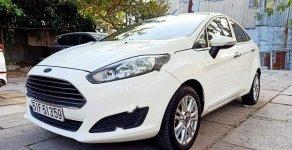 Bán Ford Fiesta năm sản xuất 2016, màu trắng ít sử dụng giá 356 triệu tại Tp.HCM