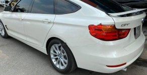 Bán BMW 3 Series 320i GT năm 2013, màu trắng, xe nhập giá 1 tỷ 150 tr tại Tp.HCM