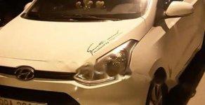 Xe Hyundai Grand i10 đời 2014, màu trắng giá 234 triệu tại Vĩnh Phúc