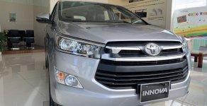 Cần bán Toyota Innova năm 2020, màu bạc, giá tốt giá 771 triệu tại BR-Vũng Tàu