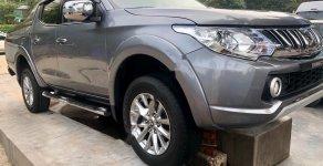 Cần bán lại xe Mitsubishi Triton 2016, màu xám, xe nhập số tự động, giá chỉ 555 triệu giá 555 triệu tại Hà Nội