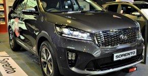 Bán xe Kia Sorento GATH đời 2020, màu xám giá cạnh tranh giá 899 triệu tại Bình Dương