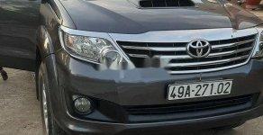 Bán xe Toyota Fortuner 2013, giá chỉ 680 triệu giá 680 triệu tại Lâm Đồng