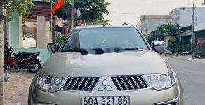 Cần bán lại xe Mitsubishi Pajero năm sản xuất 2011, nhập khẩu số sàn giá 526 triệu tại Tp.HCM