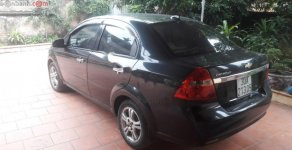 Bán ô tô Chevrolet Aveo 2014, màu đen, số tự động, giá tốt giá 310 triệu tại Hà Nội