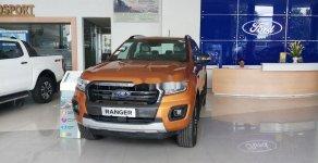 Bán Ford Ranger Wildtrak sản xuất năm 2019, xe nhập giá 918 triệu tại Đà Nẵng