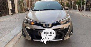 Cần bán gấp Toyota Vios 1.5G sản xuất năm 2019, giá 575tr giá 575 triệu tại Hà Nội