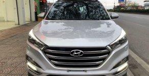 Cần bán lại xe Hyundai Tucson 2016, màu bạc, xe nhập, 765 triệu giá 765 triệu tại Hà Nội