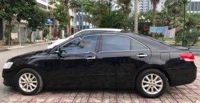 Cần bán gấp Toyota Camry năm sản xuất 2010, màu đen, xe nhập, 530tr giá 530 triệu tại Hà Nội