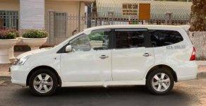 Bán Nissan Grand livina sản xuất năm 2011, màu trắng, 235 triệu giá 235 triệu tại Hải Phòng