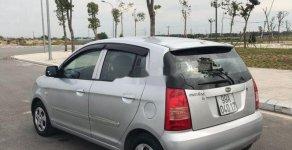 Cần bán xe Kia Morning 2007, màu bạc, nhập khẩu giá 124 triệu tại Bắc Giang