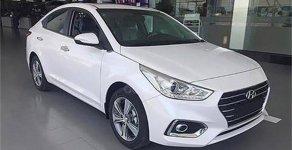 Cần bán nhanh chiếc xe Hyundai Accent 1.4MT tiêu chuẩn, sản xuất 2020, giá cực kì ưu đãi giá 426 triệu tại Thanh Hóa