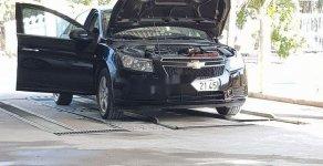 Cần bán Chevrolet Cruze năm sản xuất 2011, màu đen, nhập khẩu giá 260 triệu tại Tp.HCM