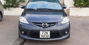 Bán Mazda 5 2.0 MT 2009, màu xám, xe nhập giá 310 triệu tại Bình Dương