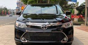 Bán Toyota Camry 2.0E năm 2017, màu đen giá 852 triệu tại Phú Thọ