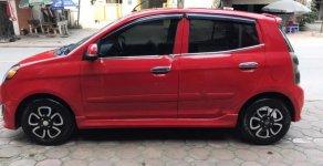 Bán Kia Morning EX1.1MT sản xuất năm 2012, màu đỏ chính chủ, giá chỉ 175 triệu giá 175 triệu tại Hà Nội