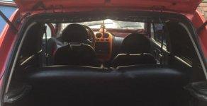 Bán Chevrolet Spark năm 2005, màu đỏ, giá tốt giá 58 triệu tại Đà Nẵng