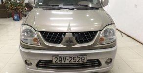 Bán Mitsubishi Jolie đời 2004, biển 4 số, giá cạnh tranh giá 135 triệu tại Hà Nội