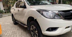 Xe Mazda BT 50 AT năm 2018, màu trắng, nhập khẩu nguyên chiếc chính chủ giá 550 triệu tại Hà Nội