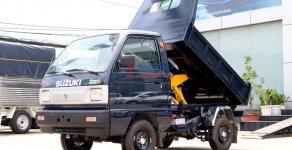 Sài Gòn Ngôi Sao - Cần bán xe Suzuki Super Carry Truck năm 2019, màu xanh lam giá 271 triệu tại Tp.HCM