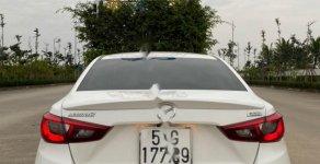Bán Mazda 2 sản xuất 2016, màu trắng giá cạnh tranh giá 456 triệu tại Hà Nội
