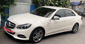 Cần bán Mercedes E200 sản xuất năm 2015, máy móc zin giá 1 tỷ 150 tr tại Tp.HCM