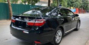 Bán Toyota Camry 2.5 Q sản xuất 2018, màu đen giá 1 tỷ 75 tr tại Hà Nội