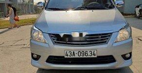 Bán Toyota Innova đời 2013, màu bạc, xe nhập chính chủ, 395tr giá 395 triệu tại Đà Nẵng