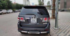 Bán ô tô Toyota Fortuner đời 2015, giá 700 triệu giá 700 triệu tại Hà Nội