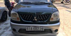 Bán ô tô Mitsubishi Jolie đời 2005, màu xanh lam xe gia đình, 165 triệu giá 165 triệu tại Lâm Đồng