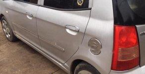 Bán ô tô Kia Morning sản xuất năm 2007, màu bạc giá 116 triệu tại Hà Nội