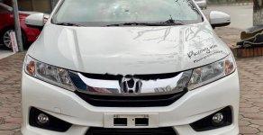 Cần bán lại xe Honda City sản xuất năm 2017, màu trắng giá 505 triệu tại Hà Nội
