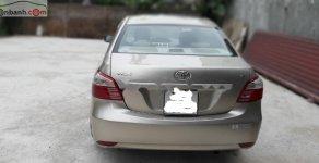 Cần bán Toyota Vios E đời 2014, chính chủ, 290 triệu giá 290 triệu tại Hà Nội