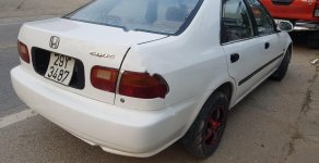 Cần bán Honda Civic đời 1994, màu trắng, nhập khẩu giá 68 triệu tại Nghệ An