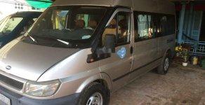 Cần bán Ford Transit MT năm sản xuất 2007, xe nhập giá 165 triệu tại An Giang