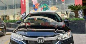 Cần bán gấp Honda City Top đời 2019, màu đen chính chủ giá 550 triệu tại Đồng Nai