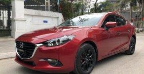 Bán Mazda 3 1.5 AT đời 2018, màu đỏ số tự động giá 645 triệu tại Hà Nội