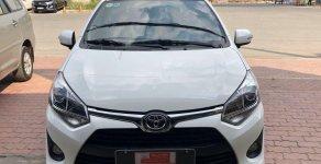 Cần bán lại xe Toyota Wigo đời 2019, màu trắng như mới giá cạnh tranh giá 140 triệu tại Tp.HCM