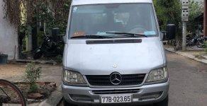 Cần bán lại xe Mercedes đời 2007, giá chỉ 225 triệu giá 225 triệu tại Bình Định