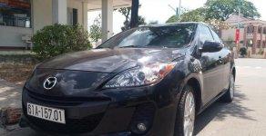 Cần bán Mazda 3 năm 2013, màu đen giá 408 triệu tại Bình Dương