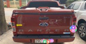 Bán Ford Ranger XLS 2.2AT năm 2015, màu đỏ, nhập khẩu, 495tr giá 495 triệu tại Hà Nội