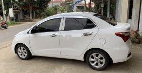 Cần bán lại xe Hyundai Grand i10 1.2 AT năm 2018, màu trắng số tự động, giá 405tr giá 405 triệu tại Thanh Hóa