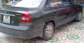 Bán xe Daewoo Nubira đời 2000, màu xám giá 73 triệu tại Quảng Bình
